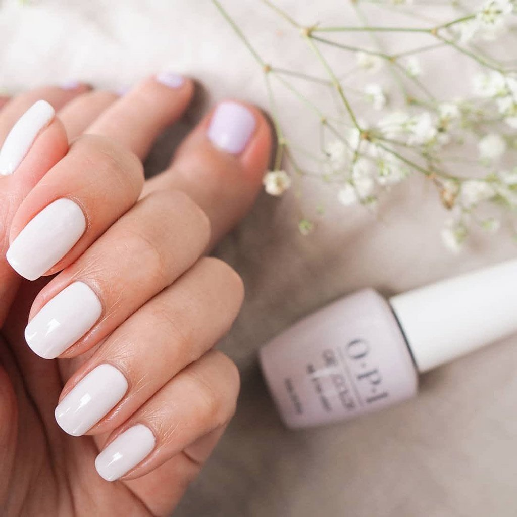 How to Apply OPI Gel Polish